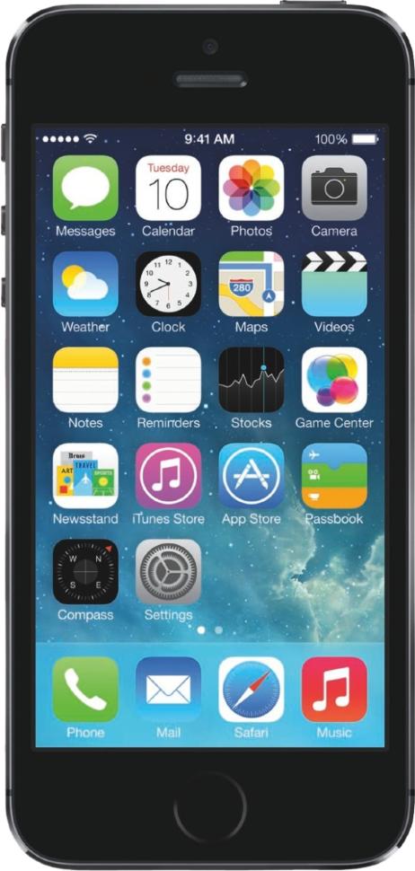 383ремонт iPhone 5S