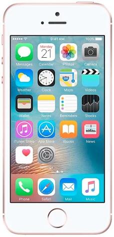 382ремонт iPhone SE