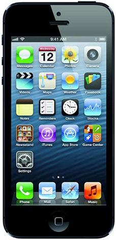 4282ремонт iPhone 5